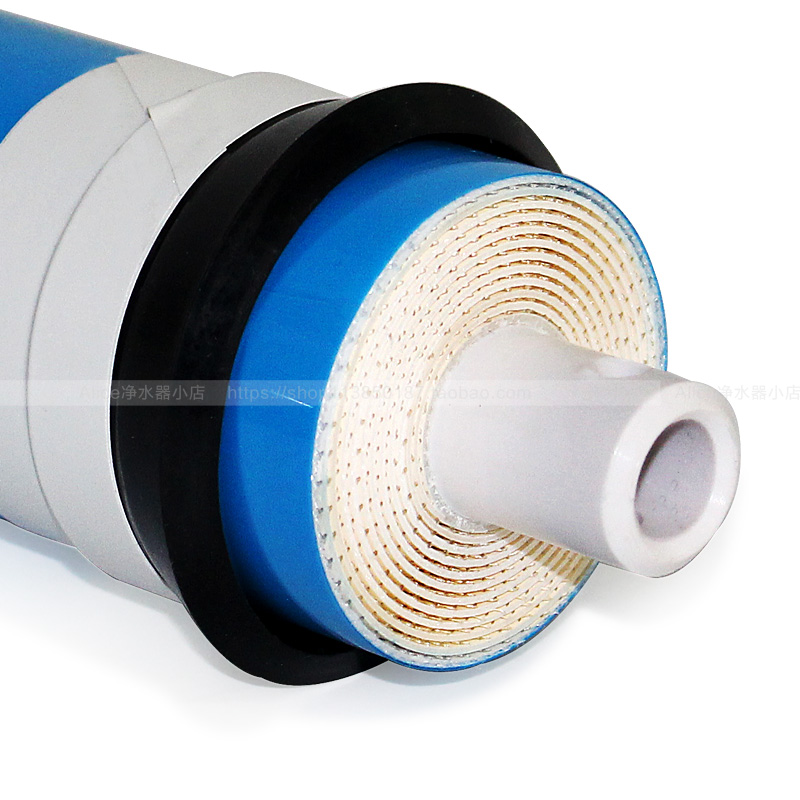 Ro die Patrone wasserfilter - 75G100G200G300 liter trinken General umkehr - OSMOSE - membran