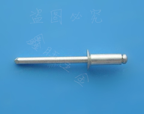 затонул алюминиевая заклепка украшения гвоздь установочных алюминиевых вытащить гвоздь M2.4M3.2M4M5 пакет mail заклепка