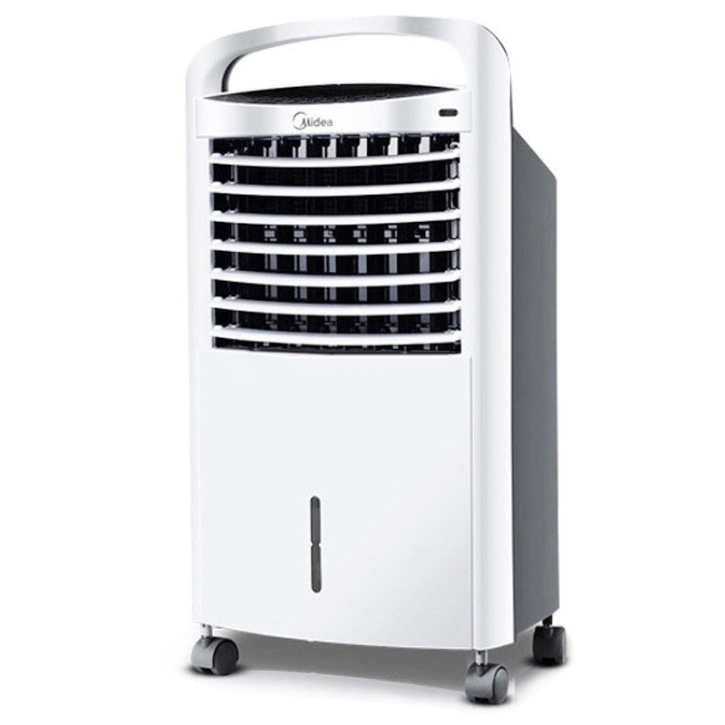 Air conditioning refrigeration air-conditioning fan fan fan fan fan home ice chanlengxing AC120-15A beauty