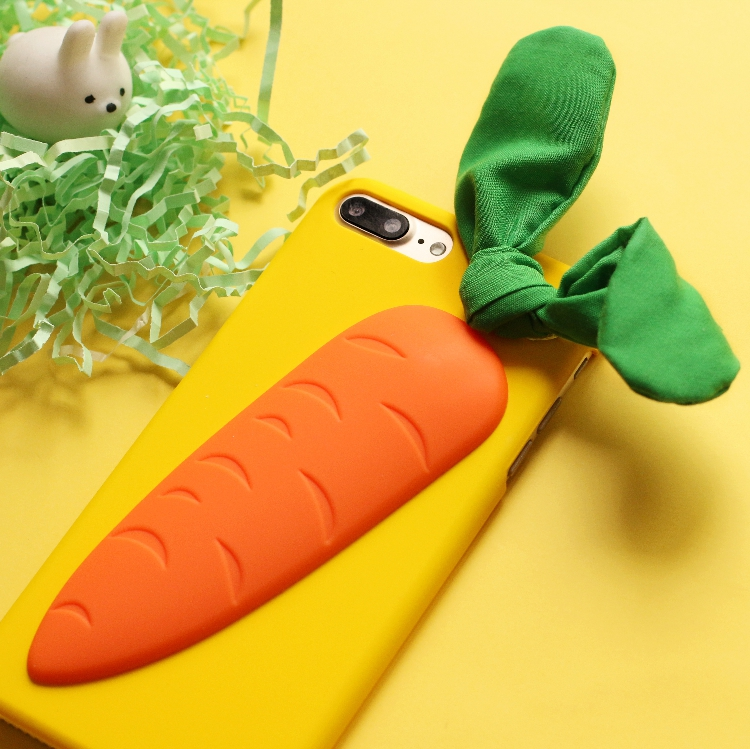 Korean cute carrot stereo m5plus mobile phone sets Jin Jin GN8001L protective shell creative lovers