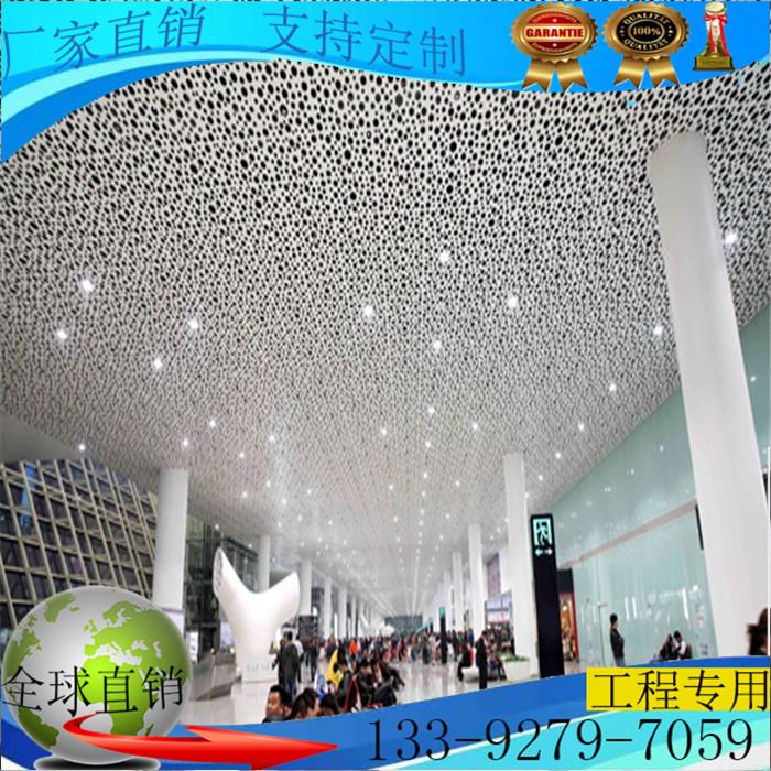 адаптации производства алюминия шпона перфорация алюминия раздела навесной стены потолок опустошается, бить лепить внешние стены производителей алюминия