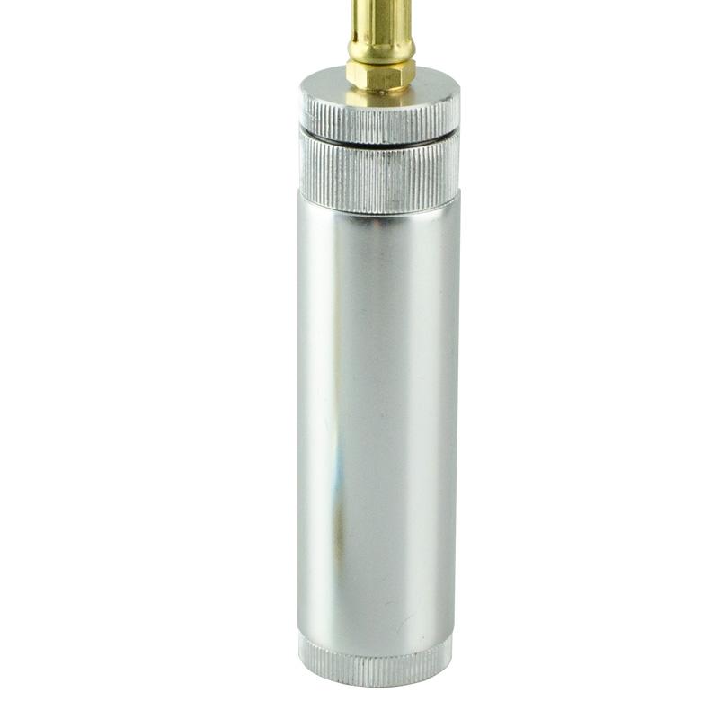 Lucent tigres 5086 l'huile de réfrigération de l'huile de réfrigération d'un agent fluorescent tube de remplissage d'une seringue sans pompage 15ml de ravitaillement
