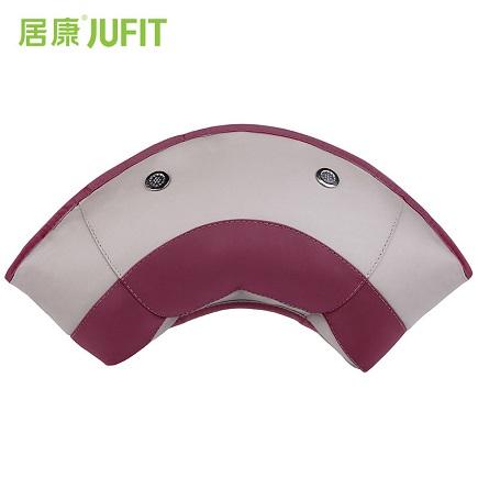 JUFIT/ masažo hrbtenice, masažo vratu v kang šal v ramenih in vratu je udarce pasu ramena nazaj.