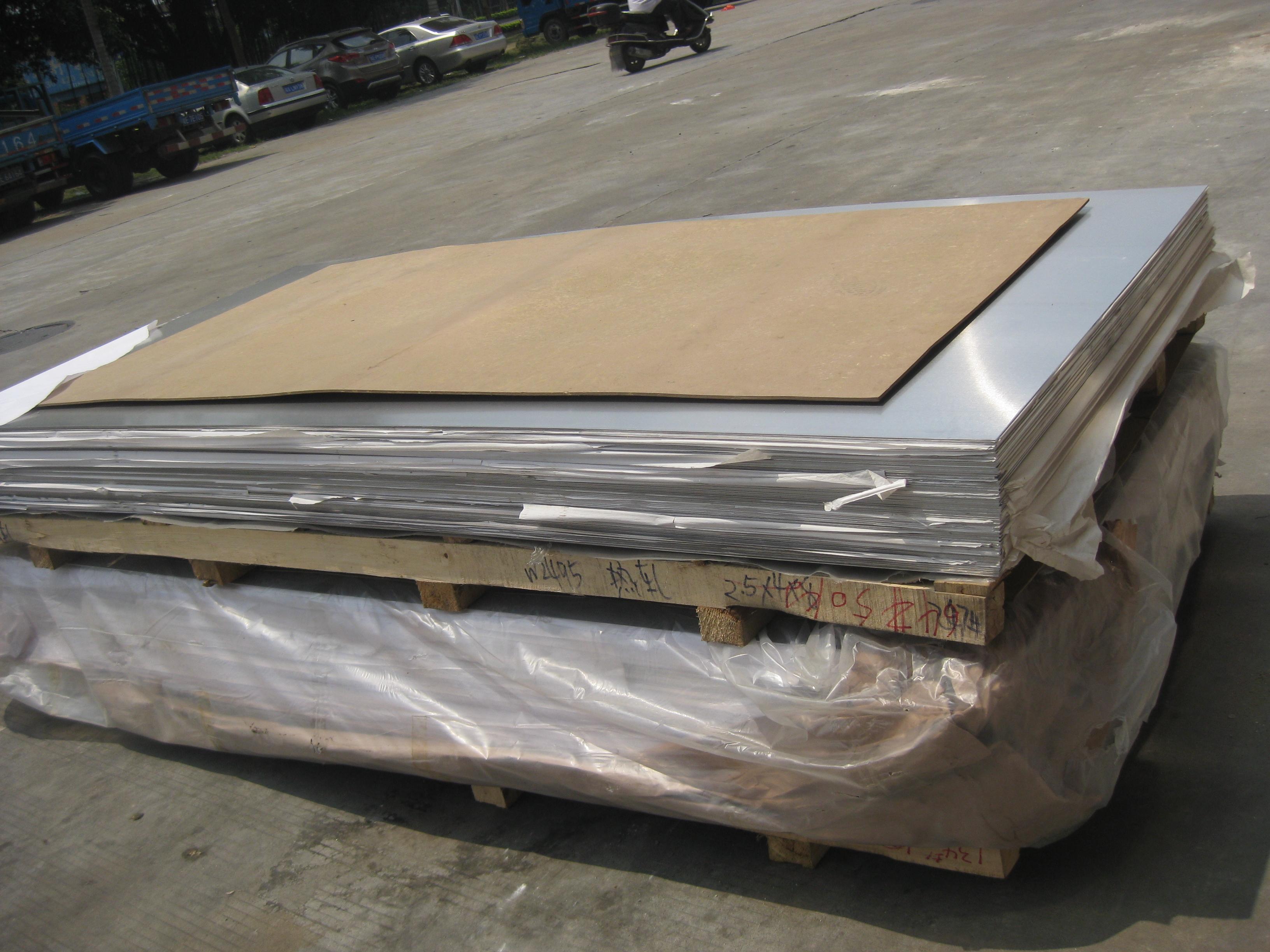 Posto di blocco di Alluminio di Alluminio in Lega di Alluminio piatto 505260616063 l'appartamento di Alluminio di spessore 1.01.52.02.5mm