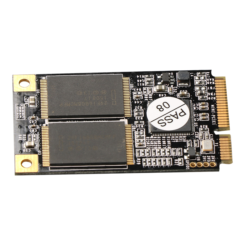 Speed - Brücke 60GMSATASSD MSATASSD Solid State Disks SSD - High - speed - notebook