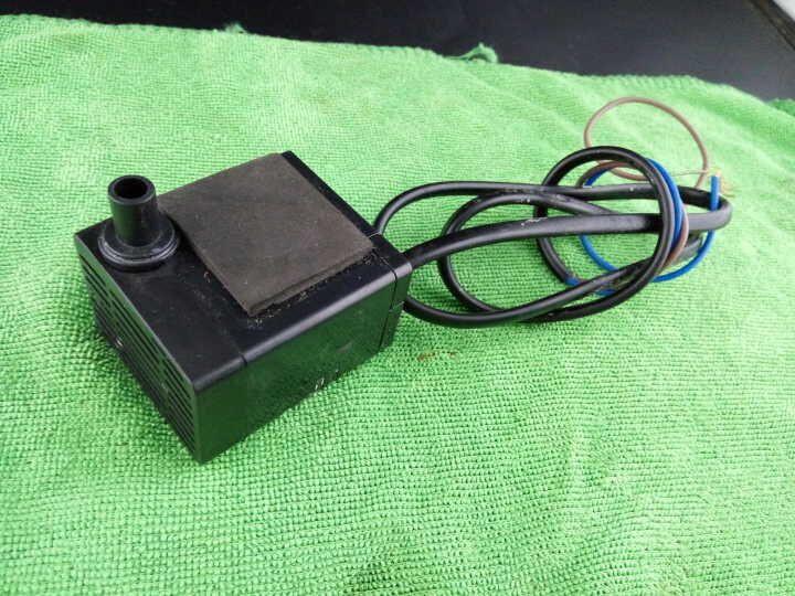 оригинальные Аутентичные Gree вентилятор охлаждения кондиционер, вентилятор KS-0502RDaKS-0502Db аксессуары погружной насос