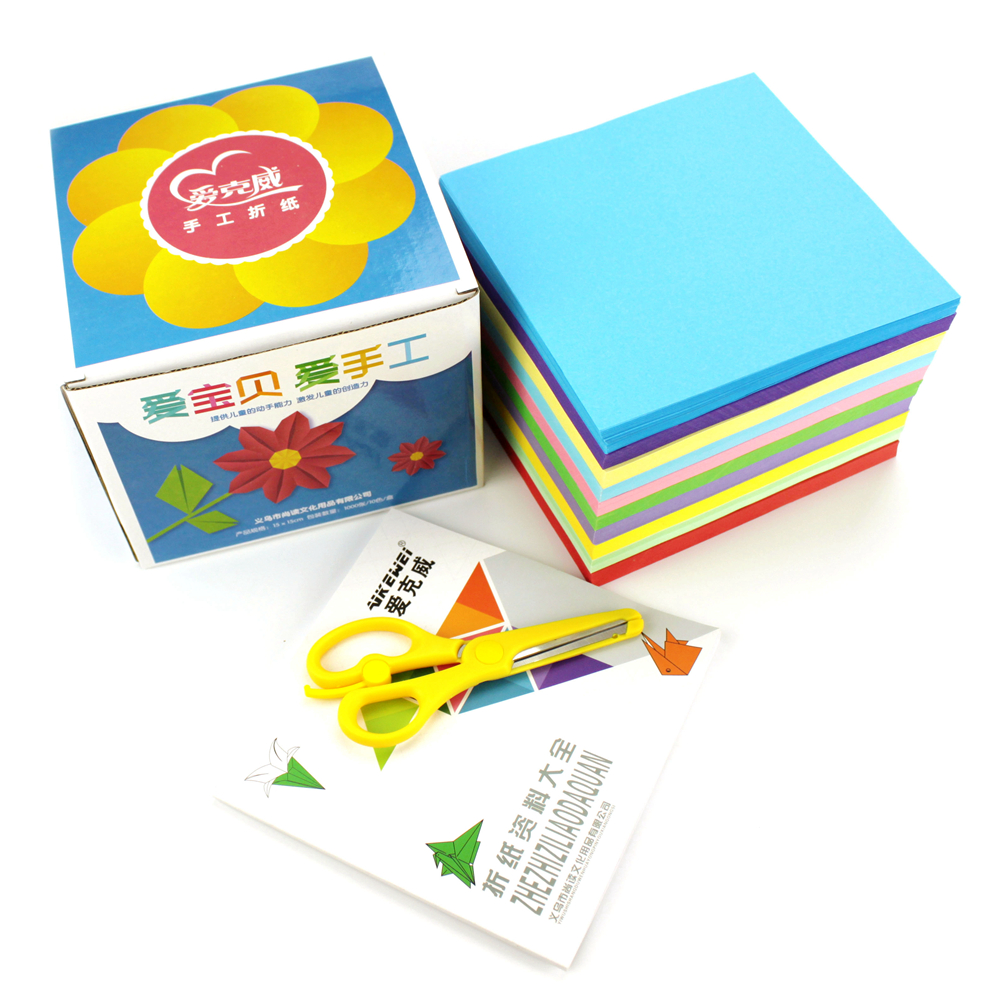 รวมโพสต์พับพับกระดาษกระดาษกระดาษสีกระดาษพับ Origami Origami สองด้าน