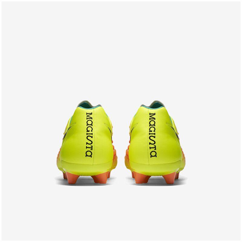 El fantasma de la marca Nike MAGISTAONDAII otoño del césped artificial de zapatos de fútbol 844419-708 AG