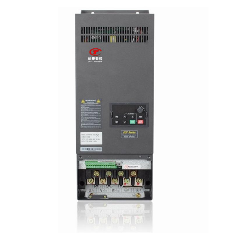 Vector inverter 380V0.75-1.5-45-55-75-90-110-132KW three-phase motor speed regulator