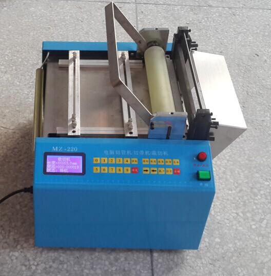 Máquinas para cortar el tubo de calor y de máquinas para cortar el tubo tubo de silicona _ pago a la entrega de la máquina de corte