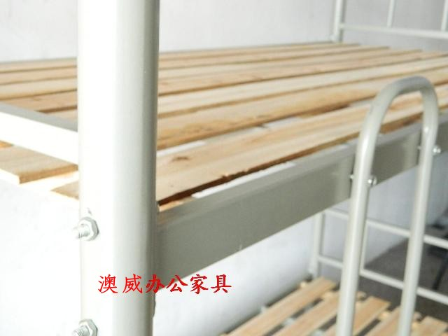 Iron bedstead bed double bed bunk beds or bed iron bed manufacturers selling in Suzhou