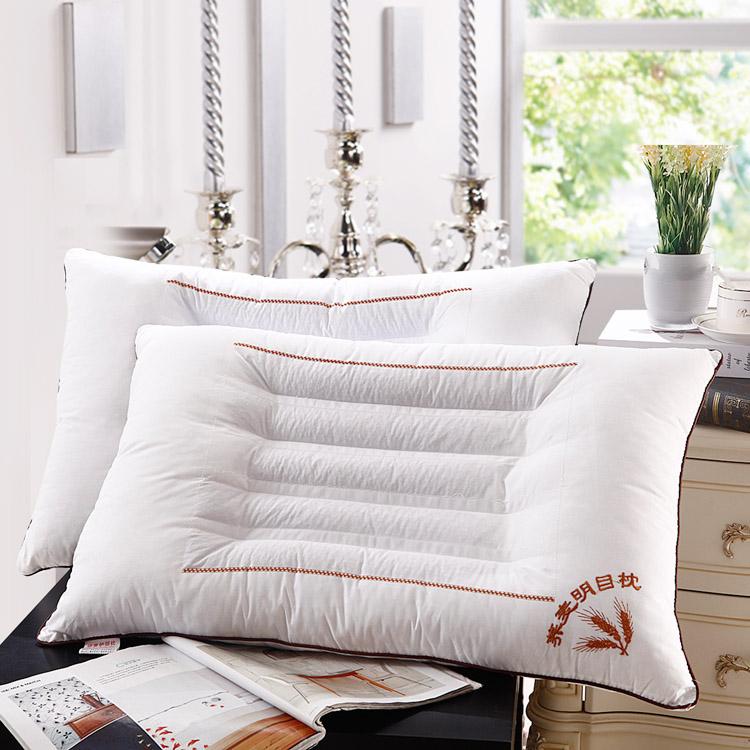 枕枕枕枕ケツメイシ促進睡眠頸椎ハード成人そば殻グループ護頚枕