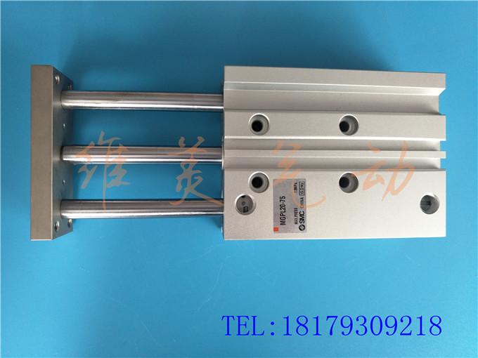 cax el eredeti MGPL100-25Z/30Z/40Z/50Z/75Z/100Z akna kettős szerepet a három henger