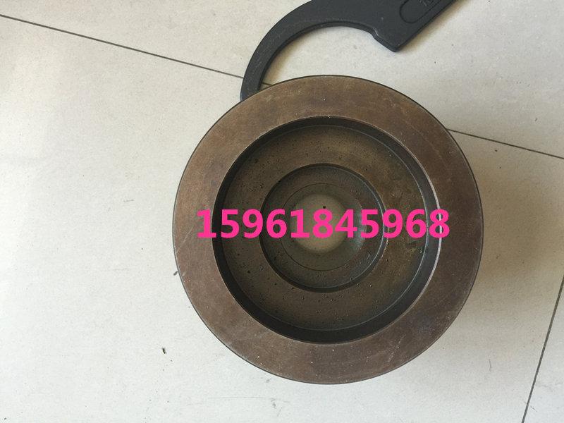杭州の工作機械M7130平面研削盤部品砥石チャック研削盤フランジ主軸フランジ砥石チャック