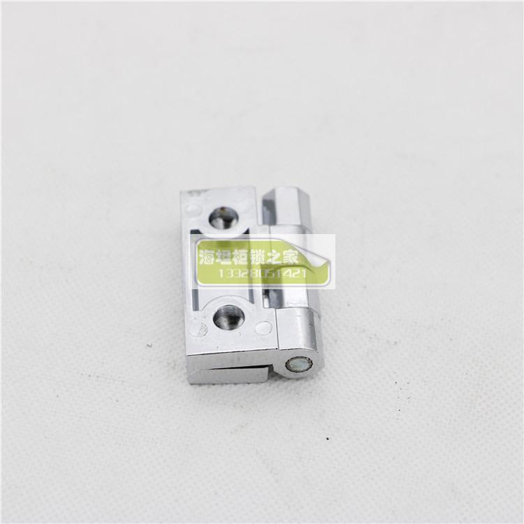 Real CL218-1-2-3 distribution chain door hinge Haitan square CL226-1-2-3HL050-1-2-3