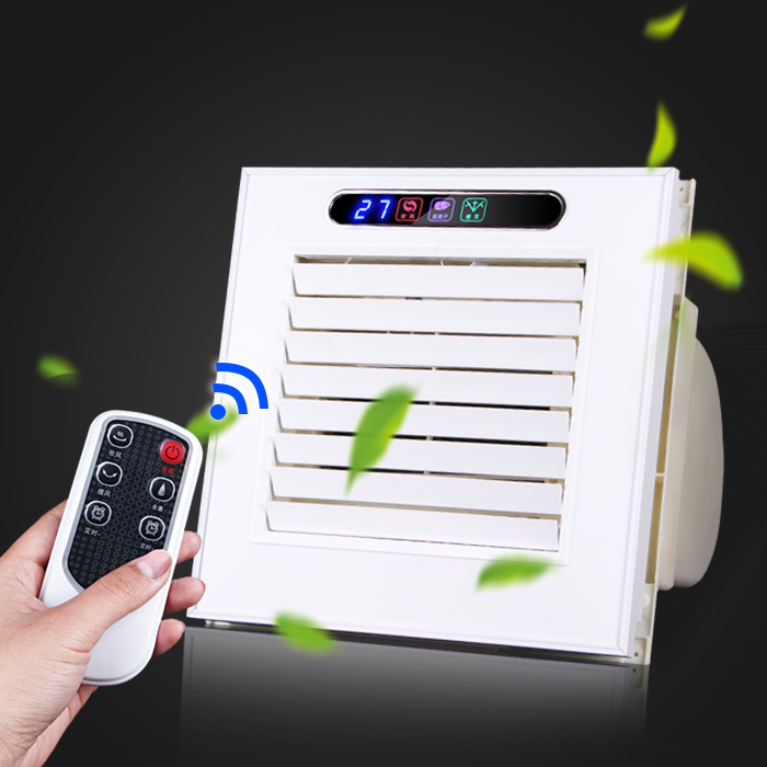 Η πραγματική ολοκλήρωση ανώτατο όριο κρύο μπάνιο και κουζίνα ανεμιστήρα οροφής κουζίνα και μπάνιο εκκρεμές σελίδες τηλεχειριστήριο ανεμιστήρας ψύξης