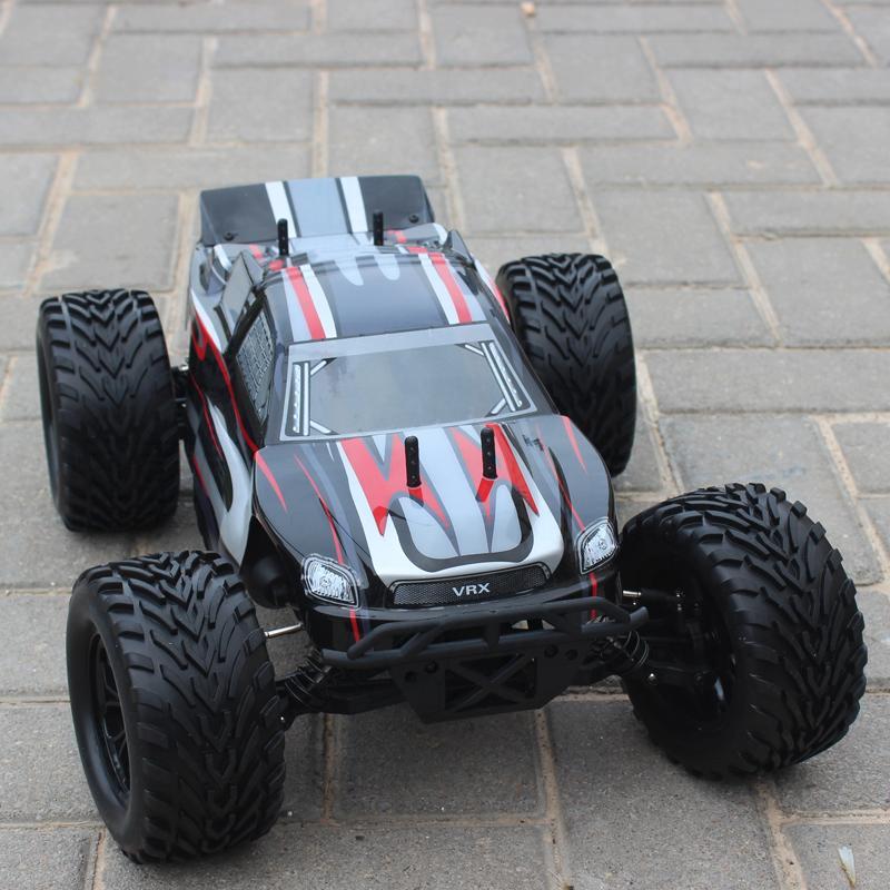 Der treibstoff methanol - Modell der erwachsenen - fernbedienung auto - Bigfoot - High - speed - Outdoor - spielsachen - 1: 10