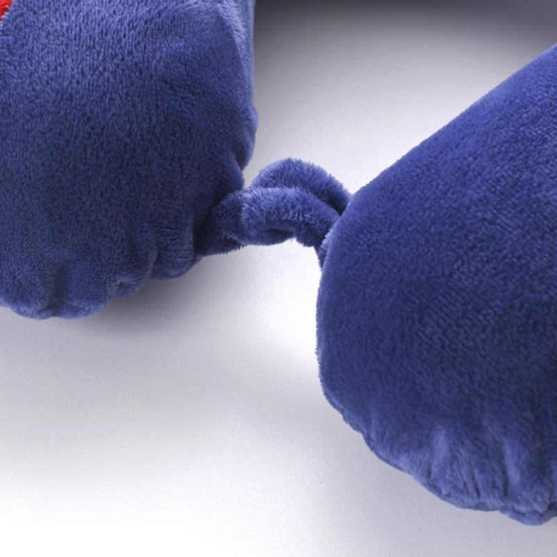 電子レンジ加熱する充電保健型温湿布頸椎袋が暖かい枕枕洗い張り護頚