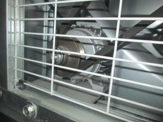 La pressione Negativa la cinghia del ventilatore Ruote del diametro di apertura di tipo /B / 24MM/ 100MM/ mm di Altezza