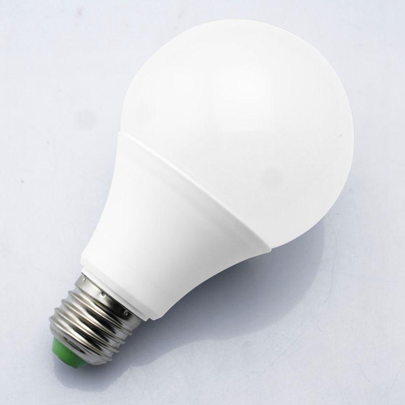 ac交流低圧12V24V36V伏LED電球鉱山現場冷凍庫浴室防水機械e27巻き貝口