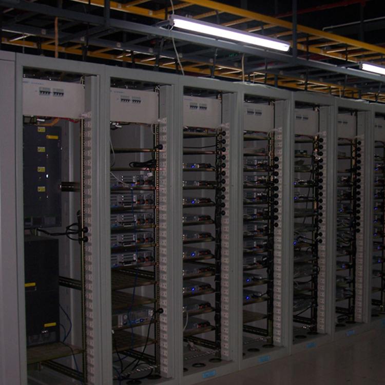 ez a hálózat a precíziós légkondicionáló kommunikációs állomás 柜机 újraindítása miatt a automatikus helyreállítása