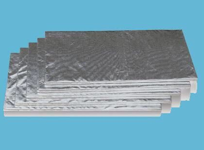 Nano microporous thermal insulation material superior performance insulation material nano microporous insulation board