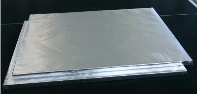 нано - изолационни материали по изпълнение на изолационни материали - клетъчното изолация на борда.