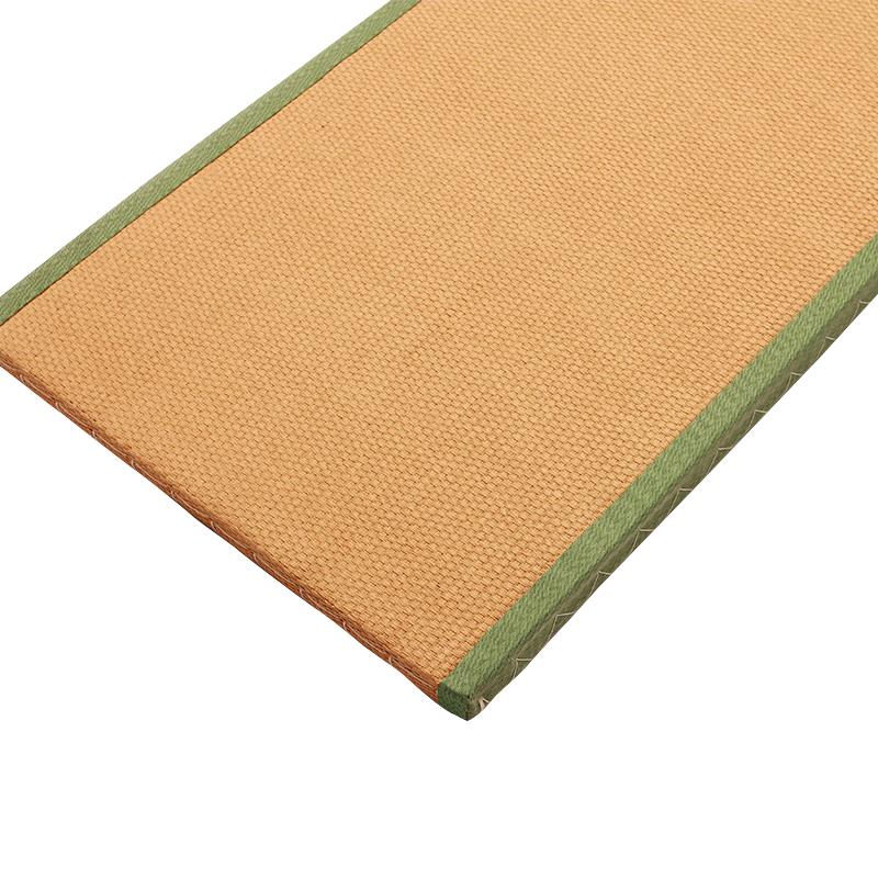 The bedroom of tatami mats and tatami mats sweater coir mattress set set M Japanese mat mat