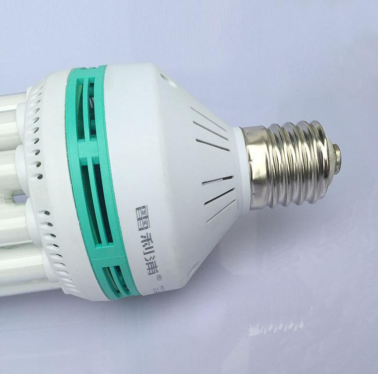 høj kvalitet, lei li 6e energibesparende lampe med høj effekt, 125W150W200W250WE27E40 hvide tricolor