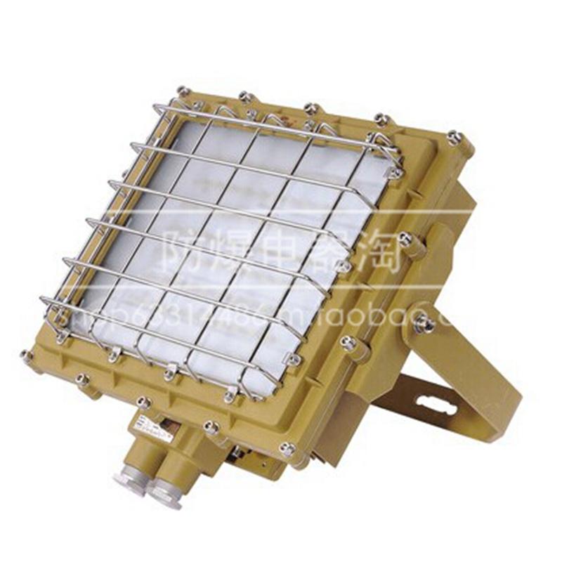 LED explosion-proof lamp explosion-proof lamp factory direct sales BRE8669-80W100W120W150W