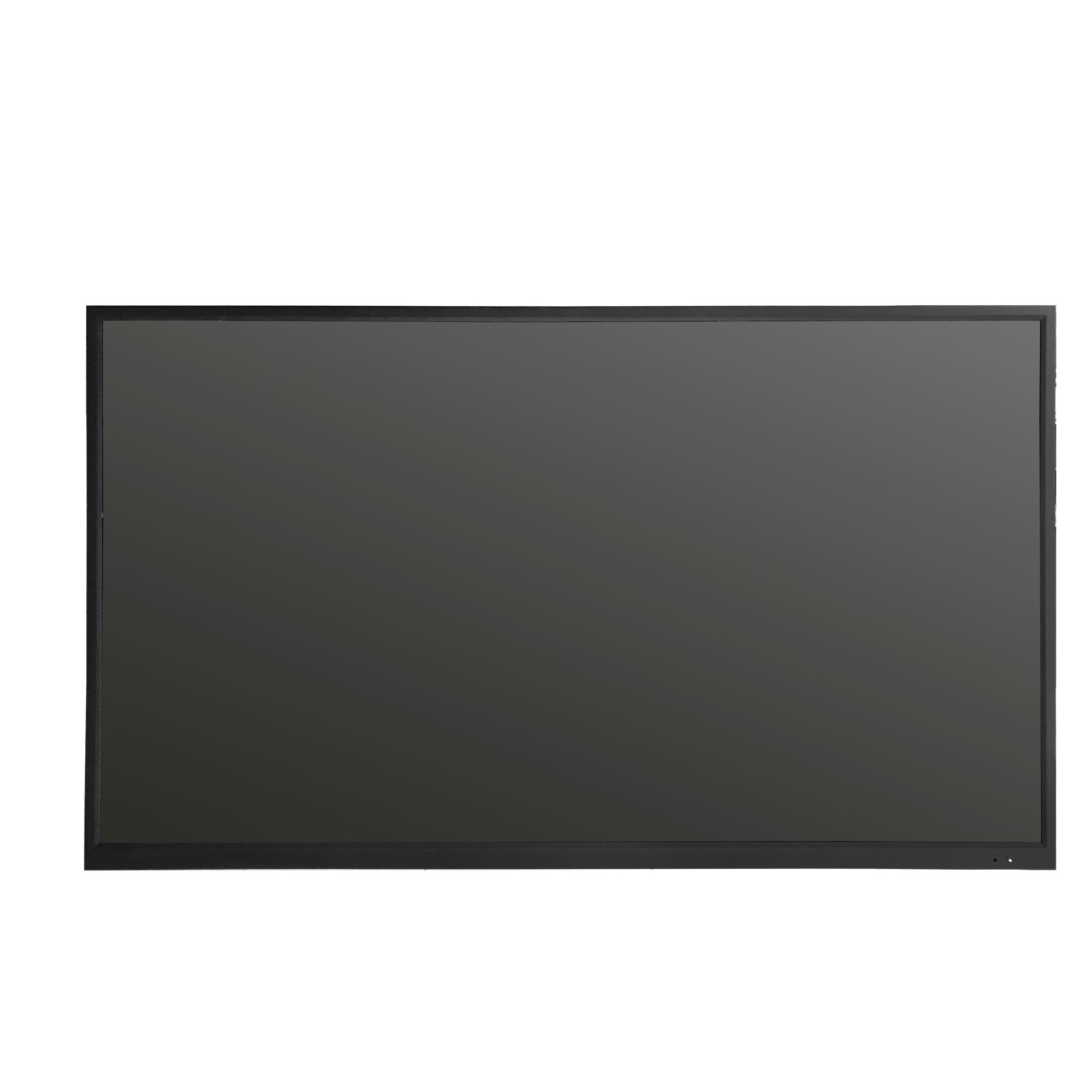 55 بوصة شاشات الكريستال السائل عالية الوضوح التلفزيون الجدار رصد الأمن الشاشة 55 بوصة الشاشة فسيفساء قذيفة معدنية