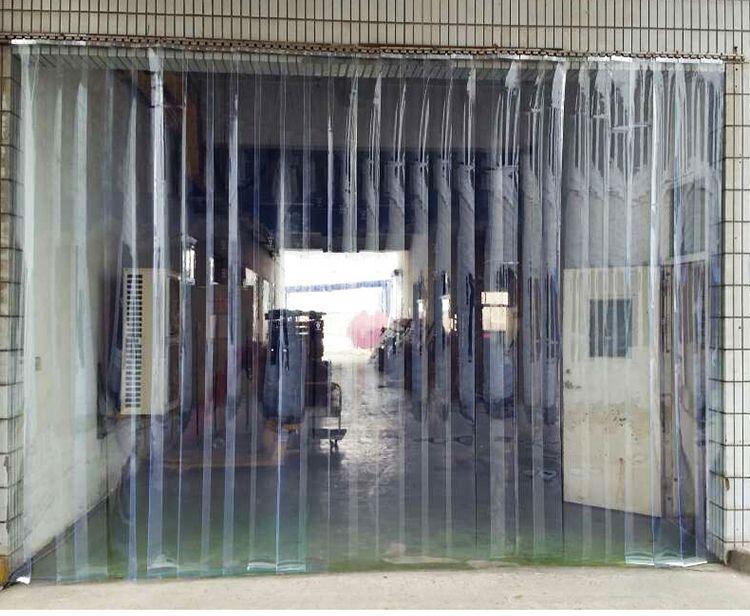 بولي كلوريد الفينيل شفافة لينة المغناطيسي الذاتي شفط الزجاج الأمامي العزل تكييف الهواء تقسيم البلاستيك البعوض الذباب المغناطيس ستارة الباب