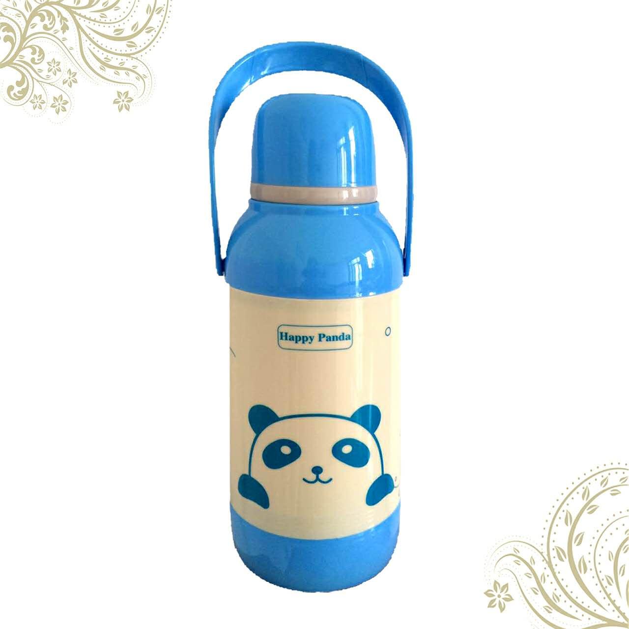 家庭用学生魔法瓶ポット保温ポットガラスポットを厚くして内部のプラスチック包郵3.2L8ポンド