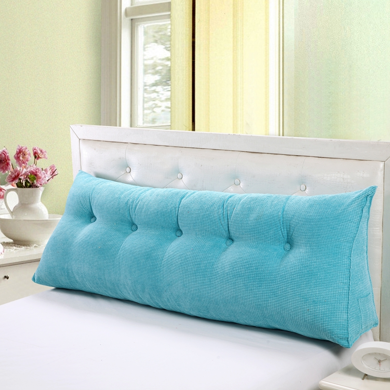 sofa - bett große rückenlehne mit kern - stuhl - lange kissen, Hause deko