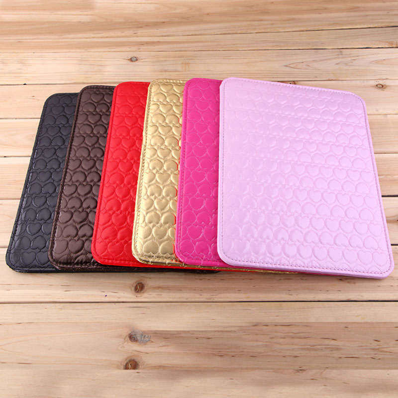 Manicure hand pillow pad pillow soft hand tools love PU leather washable store special full waterproof suit mat
