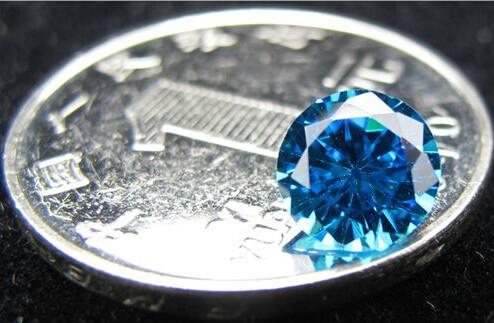 骨灰钻石制作过程