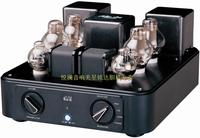 The 2011 Anniversary Edition star Ming up the front of the MC2A3-PRE power amplifier pre audio amplifier tube amplifier