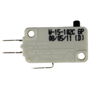 cuptor cu microunde de schimb cursul comutatorul de contact se schimbă W-15-102C cuptorul cu microunde.