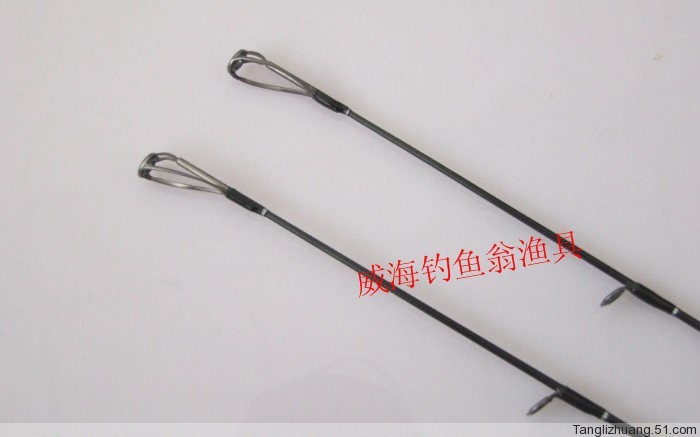Sunrise SRC shining 2.1 meters 1.98 meters 1.8 meters with the main rod slightly with straight shank section section MHMLM