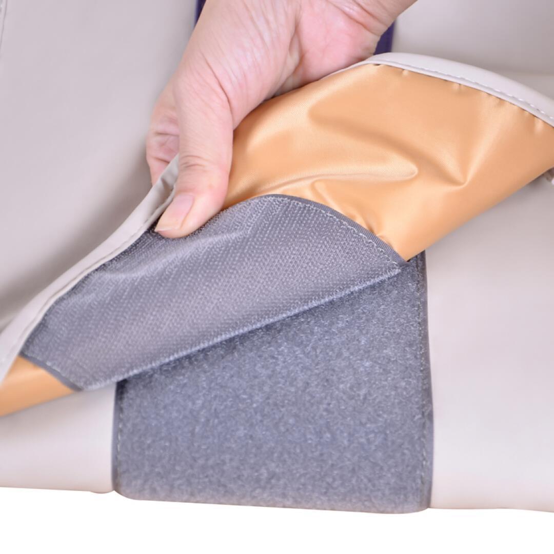 益博士電気加熱護腰腰ベルトマッサージャー盤ケア保温灸温湿布暖かい腹暖かい胃