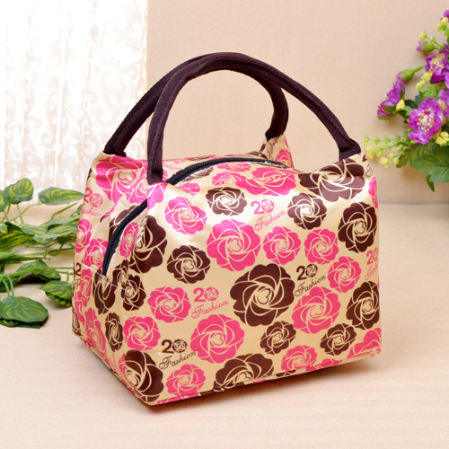 daily special small side of the bag oxford waterproof handbag small canvas lunch bag mummy bag to buy food lunch bag