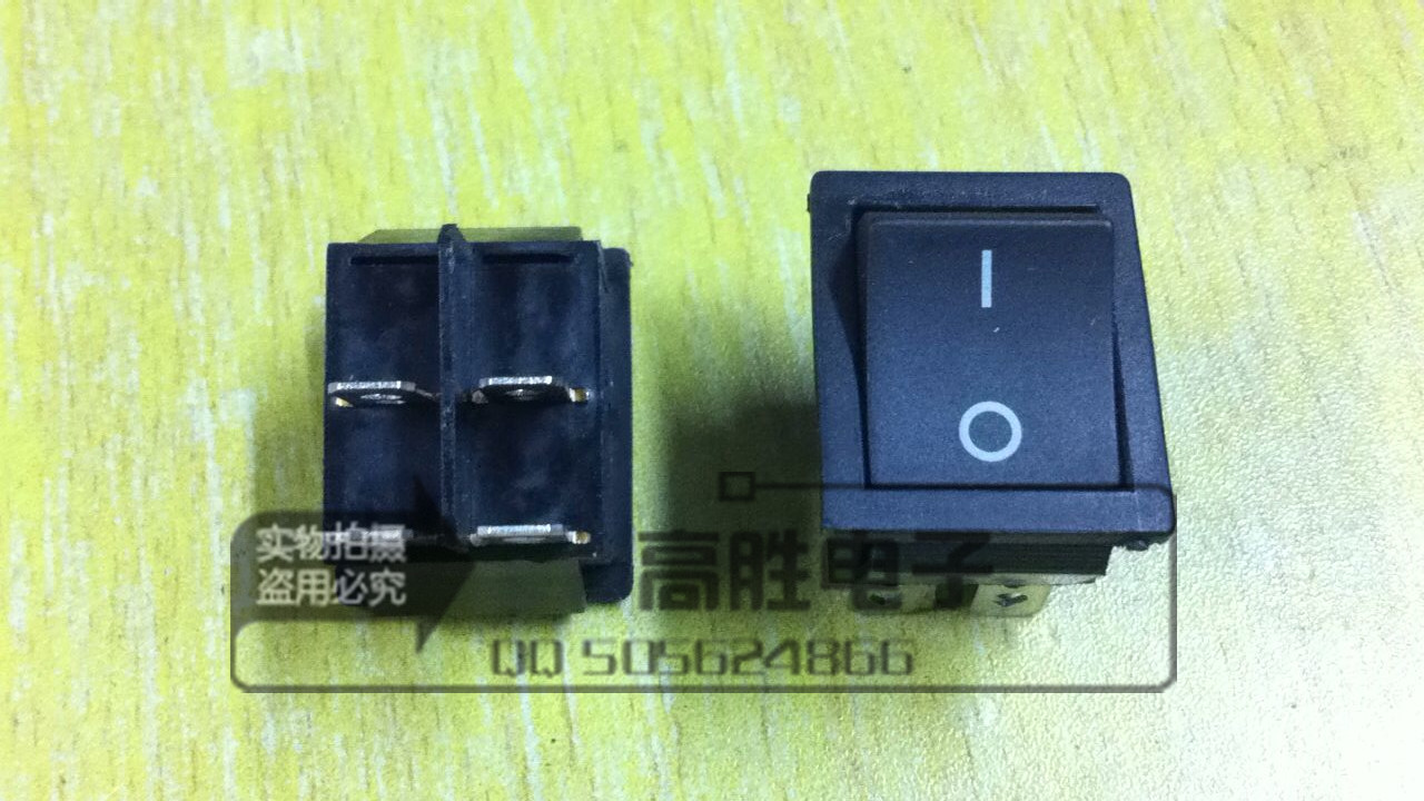 Direct manufacturers KCD44 pin reset without lamp rocker switch waveform large rocker rocker switch