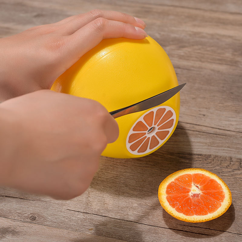 Grapefruit humidifier, mini home mute bedroom, USB humidifier, dream lighting, air purification, custom LOGO