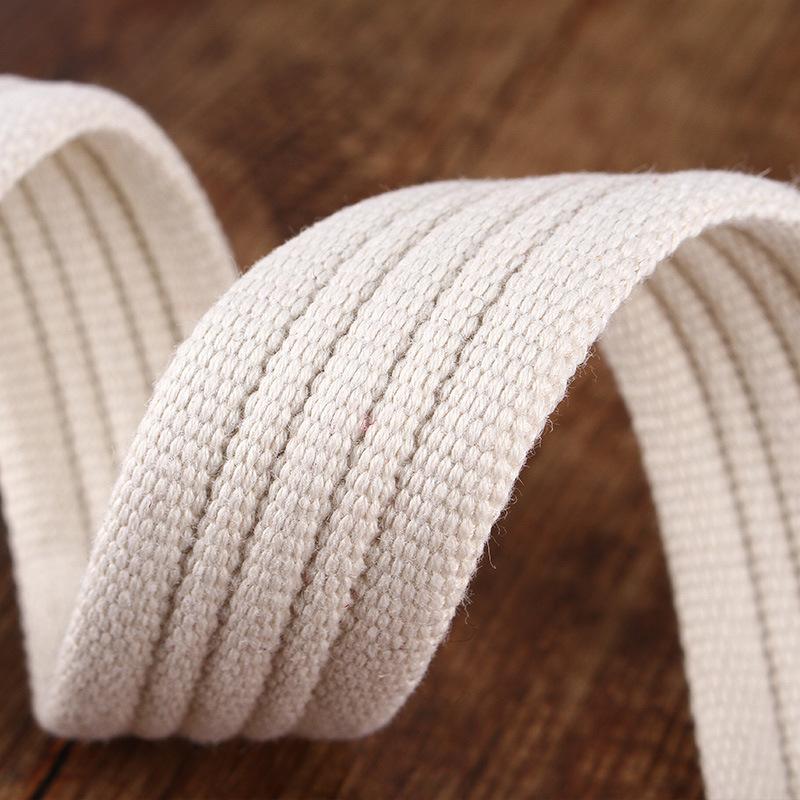 学生紳士ベルトズックシンプルカジュアルダブルボタンアウトドア無地編みベルトスリングのジーンズ