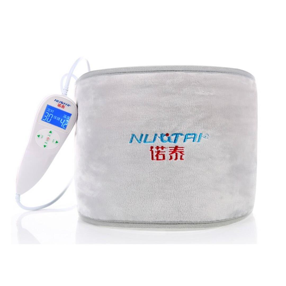 諾泰(Nuotai)電気加熱護ベルト灸護ベルト保温暖かい腰腰保護男女N宮盤