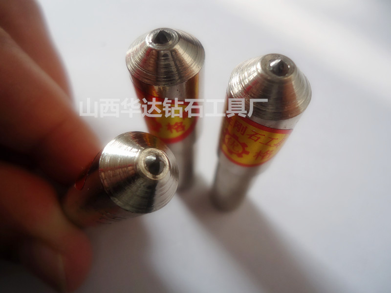 Diamond pen dressing diamond grinder dedicated diamond pen knife grinding wheel and diamond pen