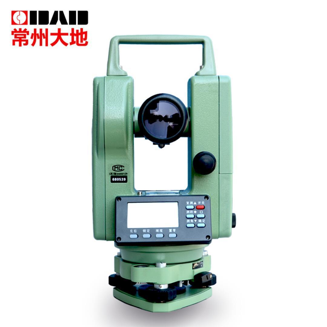 ขายที่ดิน ( พ่อ ) กล้องวัดมุมอิเล็กทรอนิกส์เลเซอร์ในจุด 2 วินาทีกล้องสำรวจเครื่องมือวัดความแม่นยำสูง