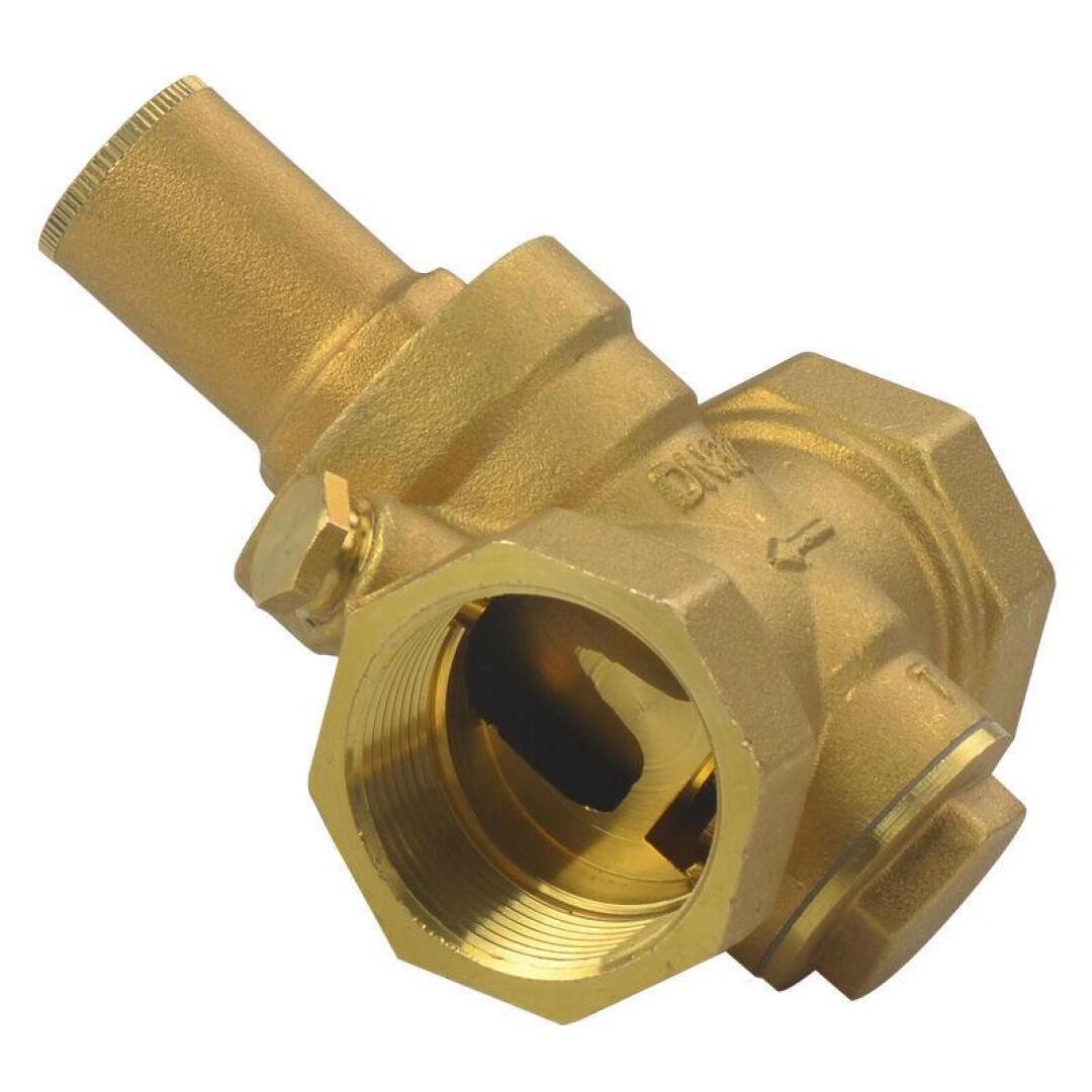 家庭用水道減圧弁真鍮減圧弁湯沸かし器減圧弁浄水器よんしよ分dn均圧弁