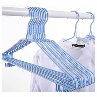 【新款衣架10-50支】成人衣架加粗家用衣架子儿童衣服架晾衣架子