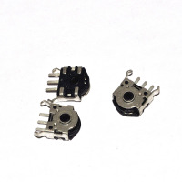 5MM mouse encoder roller encoder maintenance parts rolling switch mouse decoder